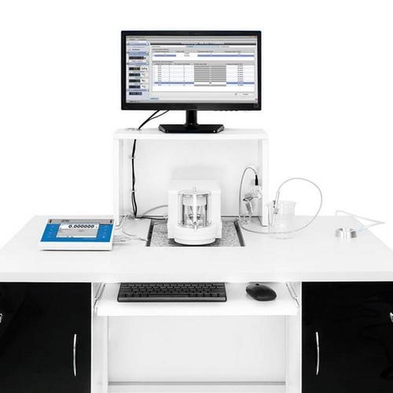 Scales Plus Anti Vibration Tables